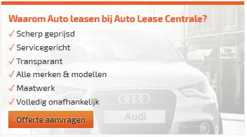 Autoleasecentrale - Auto lease