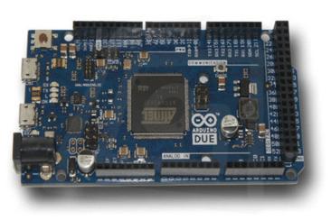 Vanallesenmeer - Arduino