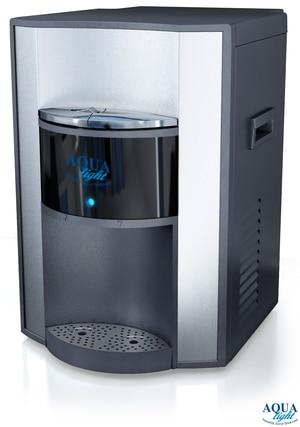 Aqualight - leidingwaterkoeler