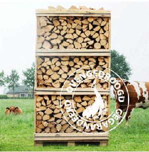 Haardhout in Utrecht online kopen, ovengedroogd, de goedkoopste.